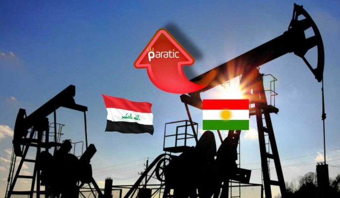 Irak Ordusu Kerkük'te Operasyon Başlattı, Petrol Fiyatları Fırladı!