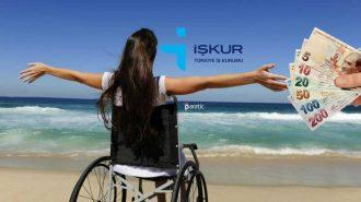 İŞKUR'dan İş Kurmak İsteyen Engelli ve Eski Hükümlülere 50 Bin Lira Hibe!