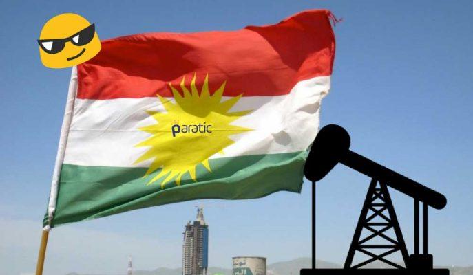 Kuzey Irak Gerginliği Petrolü Zirveye Taşıdı!