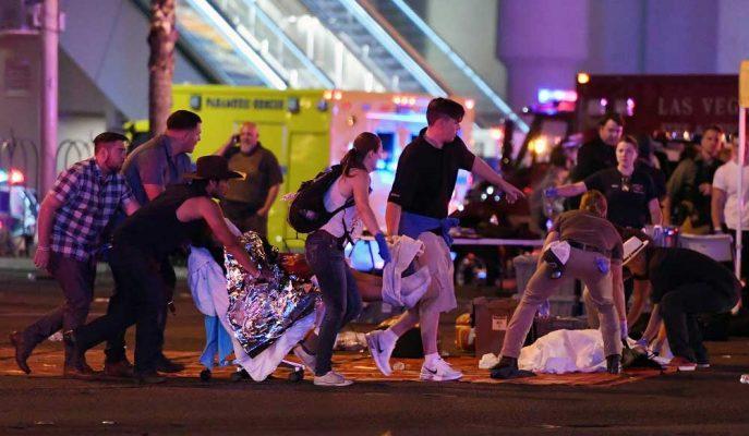 Las Vegas Katliamcısı Stephen Paddock'un Kim Olduğunu Arkadaşı Açıklıyor!