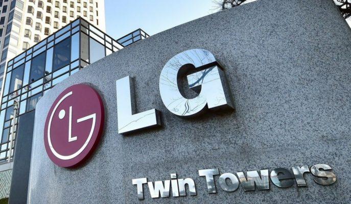 LG Otomotiv Sektörü için Kolları Sıvadı!