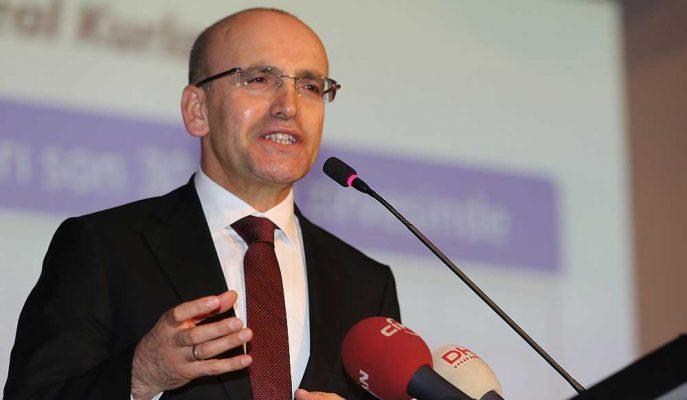 Mehmet Şimşek'ten Altınlarınızı Yastık Altında Tutmayın Çağrısı!