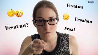 Ne Kadar Fesat Bir İnsansın? 6 Soruda Tahmin Ediyoruz!