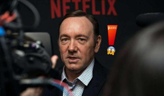 Netflix'in House of Cards Kararı! Diziyi Çocuk Taciziyle Suçlanan Kevin Spacey mi Bitirdi?