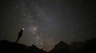 Orionid Meteor Yağmuru: Gökyüzünde Görsel Şölen Vakti
