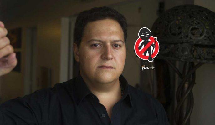 Pablo Escobar'ın Oğlundan Narcos Yapımcılarına Uyarı!