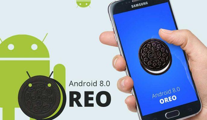 Samsung'tan Android 8.0 Oreo ile İlgili Tarih Açıklaması
