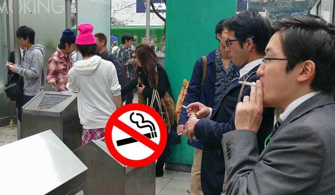 Sigara İçmeyen Çalışanlar için Japon Firmadan Ayrıcalık