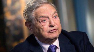 Soros'un Dev Bağışıyla Dünyanın 2. Büyük Vakfı Open Society Oldu