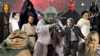 Star Wars Serisini Unutulmaz Kılan Efsanevi Karakterleri