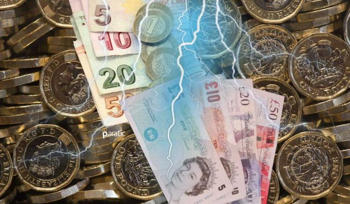 Sterlin Neden 5 Lira Oldu? Daha Fazla Yükselir mi?