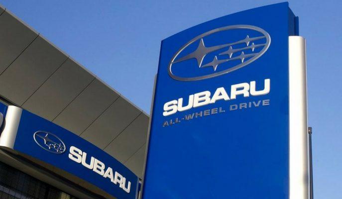 Subaru Bazı Fabrikalarında Üretimlerini Durdurabilir!