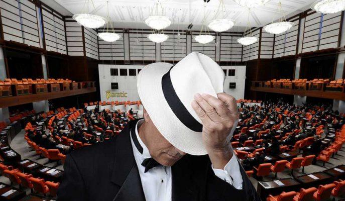 TBMM Beyaz Şapkalı Hackerlara Kadro Açtı