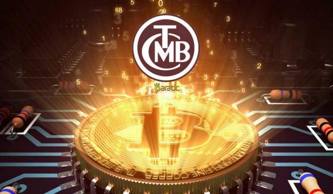 TCMB Bitcoin ve Blockchain için Çalışma Grubu Oluşturdu