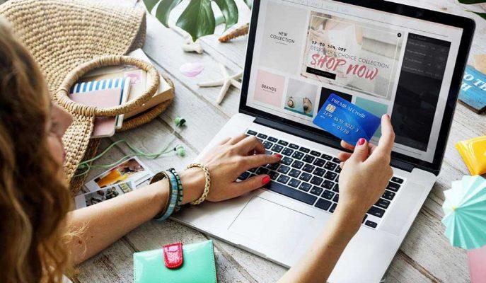 Toplumun %71'i İnternetten Alışverişi Tercih Ediyor