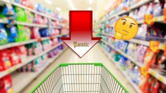 Tüketici Güven Endeksi Üç Aydır Düşüyor!