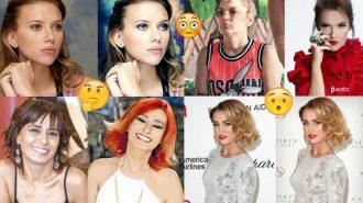 50 Ünlünün Photoshop Öncesi ve Sonrasını Gösteren Fotoğraflar [Türk-Yabancı]