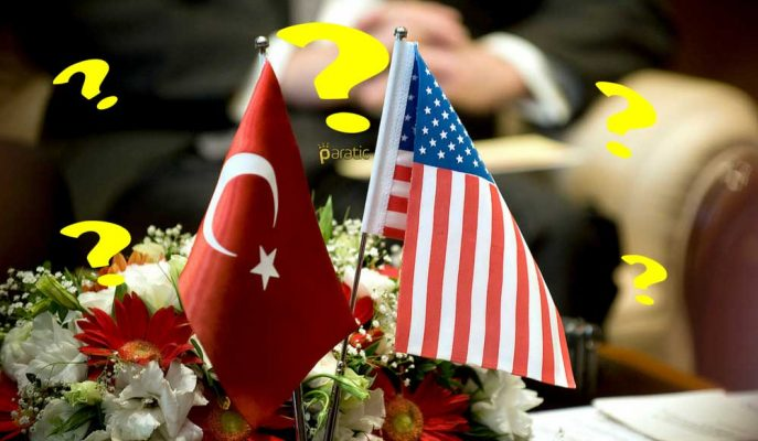 Vize Krizi ABD – Türkiye Ekonomik İlişkilerini Nasıl Etkileyecek?