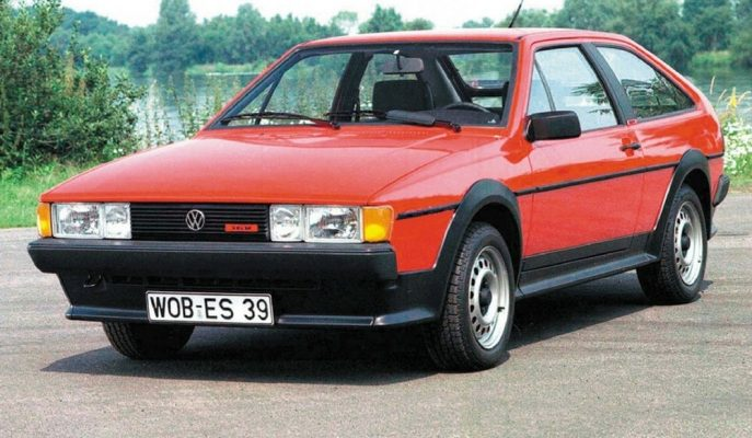 VW 45 Yıllık Tarihe Sahip Otomobilin Üretimini Sonlandırdı!