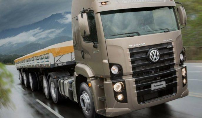 VW Elektrikli Kamyon ve Otobüs Sınıfına Milyar Dolarlık Yatırım Yapıyor!