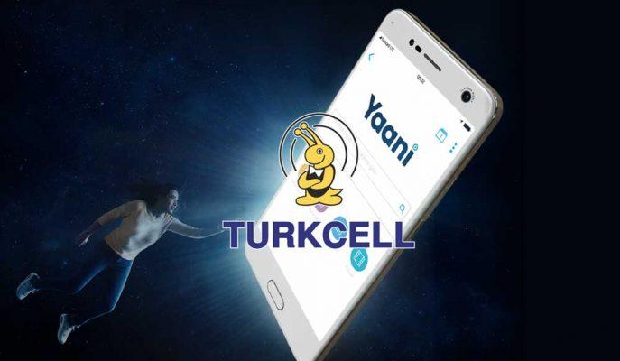 Yaani Duyuruldu! Turkcell'den Türkiye'ye Yerli Arama Motoru!