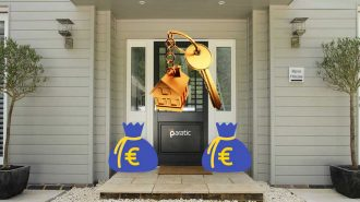 Milyonluk Evi Kazanmak için Sıraya Girenler 25 Euroluk Oyunla Şansını Deniyor!