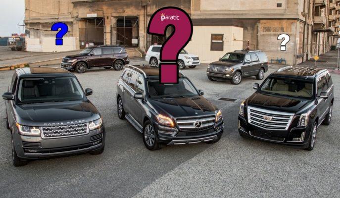 2017 Yılı Tüketici Raporlarına Göre En Güvensiz ve Sorunlu 10 Otomobil!