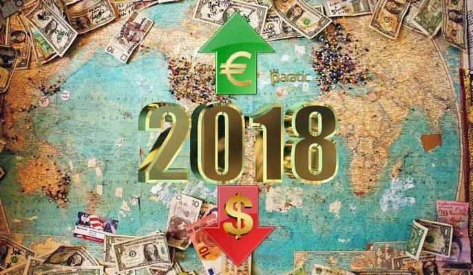 2018 Euro Yılı Olacak! Doları ise Zorluklar Bekliyor