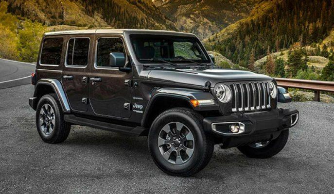2018 Yeni Jeep Wrangler İncelemesi, Teknik Özellikleri ve Fiyatı!