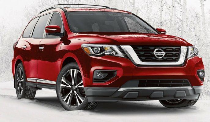 2018 Yeni Nissan Pahtfinder İncelemesi, Teknik Özellikleri ve Fiyatı