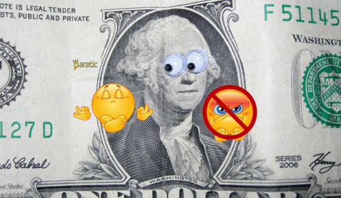 3,85 Seviyelerinde Gezen Dolar Sakinleşti mi, Yoksa Güç mü Topluyor?