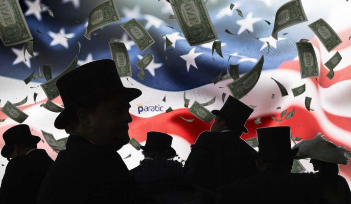 ABD'nin En Zengin 400 İsminden Şaşırtan Mektup: Vergimizi Düşürmeyin, Artırın!
