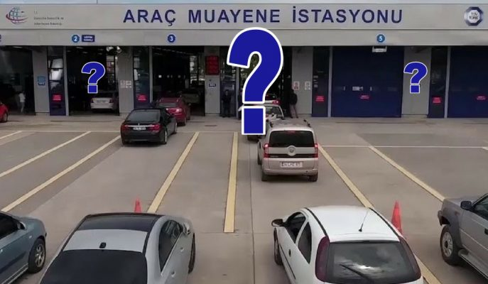 TÜVTÜRK Araç Muayene Kusur Tablosunda Değişiklik Yapıldı!