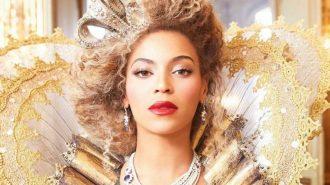 Beyonce Yeniden Müzik Dünyasının En Çok Kazanan Kadını Oldu!