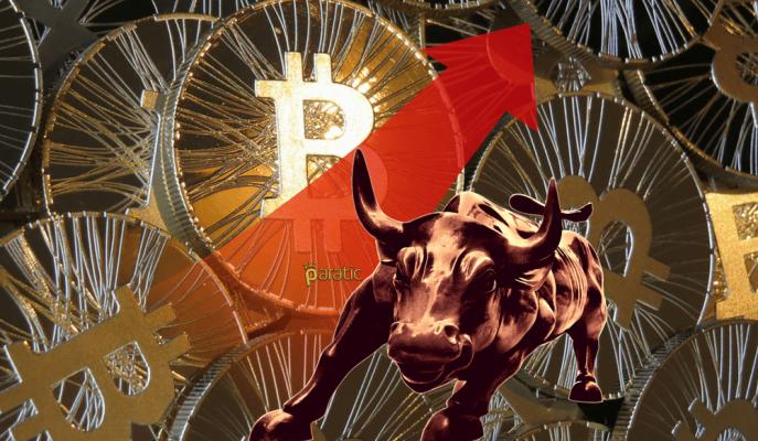 Bitcoin 7000 Dolar Sınırında! Vadeli İşlem Sevinciyle Gelen Yükselişin Detayları