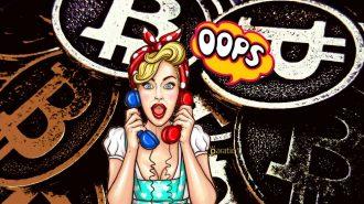 Yanlış Paylaşım Bitcoine Yeni Rekor Getirdi! İşte 8263 Dolarlık Zirvenin Hikayesi