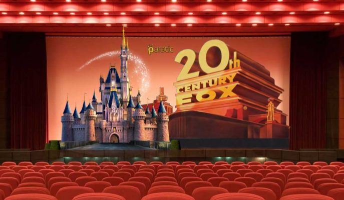 Disney Netflix'e Karşı 21st Century Fox'u mu Alıyor?