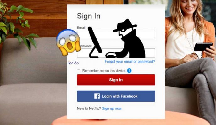 Siber Dolandırıcıların Yeni Hedefi: Netflix Kullanıcıları!