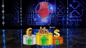Dolar, Euro ve Altın Rekor Kırarken Borsa Düşüşe Geçti!