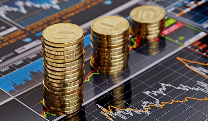 Rekorlara Ara Veren Dolar ve Euro Geriliyor