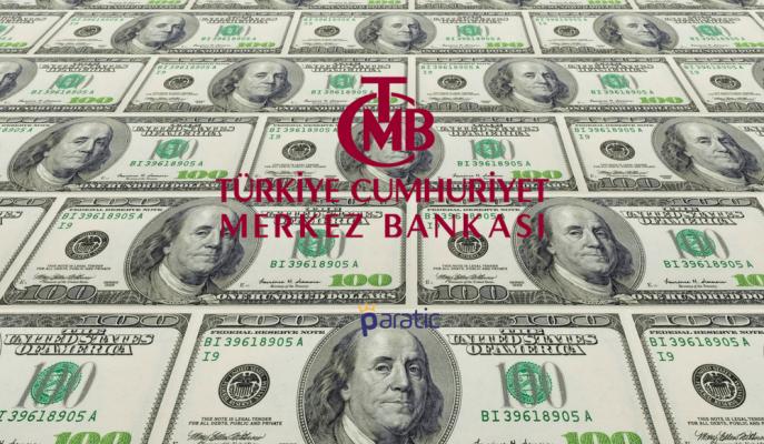 Dolar Merkez Bankası\'nın Döviz Hamlesi Sonrası Geriledi