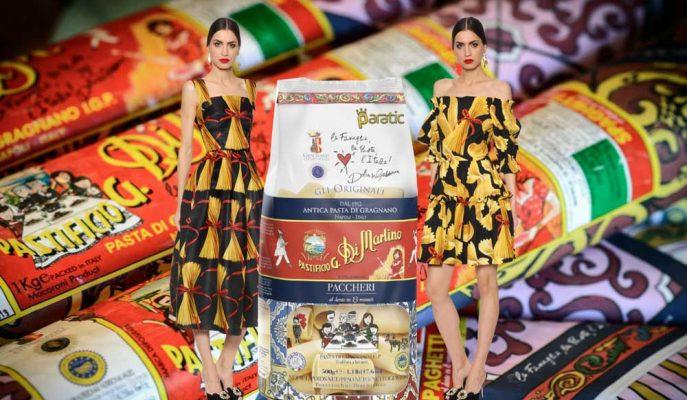 Dolce & Gabbana 425 Liraya Makarna Satacak