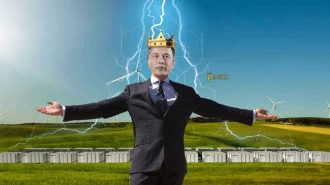 Dünyanın En Büyük Lityum İyon Pili Tesla Tarafından Üretildi