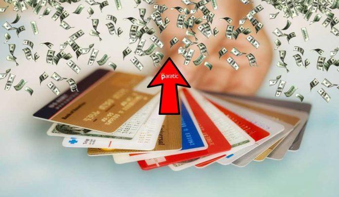 Ekim Ayında Kartla Yapılan Ödemeler 60 Milyona Ulaştı!