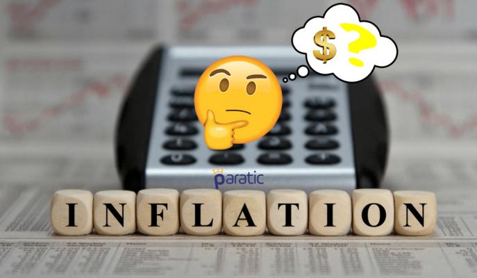 Enflasyon 9 Yılın Zirvesini Gördü! İşte Doların İlk Tepkisi