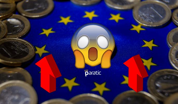 Euro 4,5239 ile Tarihi Rekorunu Kırdı!