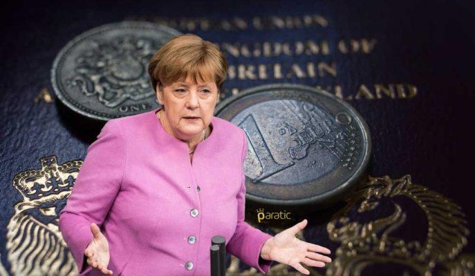 Merkel Koalisyonu Kuramadı, Euro Düşüşe Geçti!