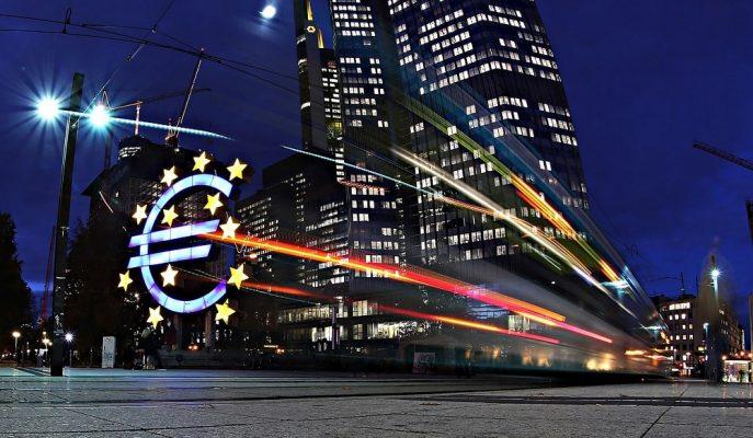 Euro 4,60'ı Geçerek Yeni Rekorunu Kırdı!