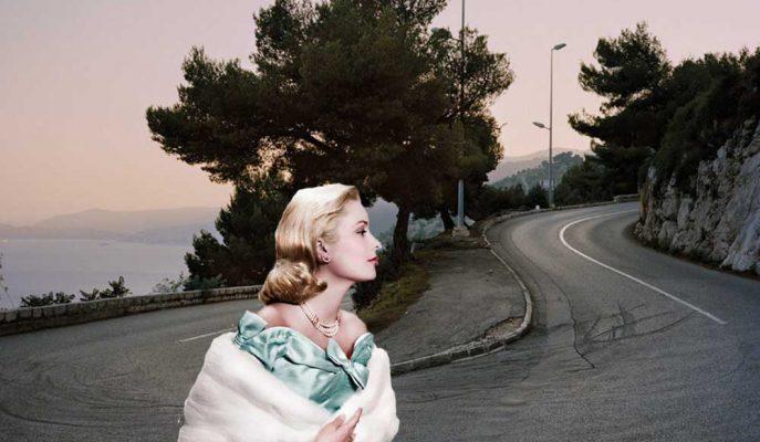 Fransız Fotoğrafçının Karesinden Ünlülerin Ölüm Yolları!