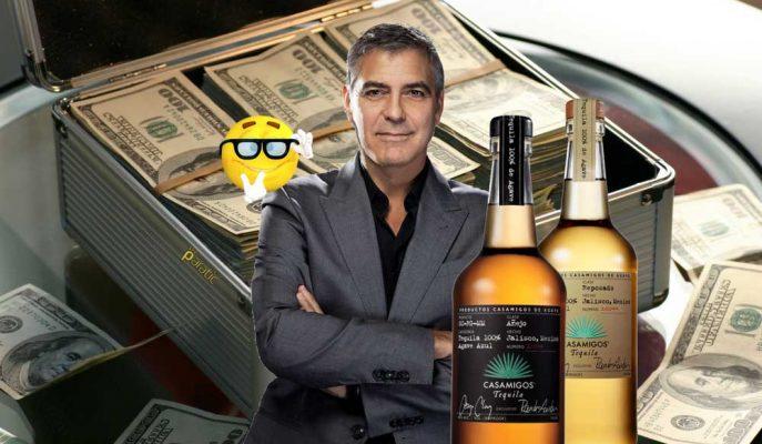 """George Clooney'den Emeklilik Açıklaması: """"Paraya İhtiyacım Yok!"""""""